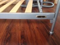 Quality single bed frame by Jay-Be