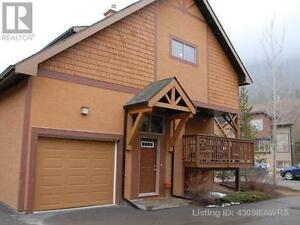 Three Sisters House w Garage Available July 15