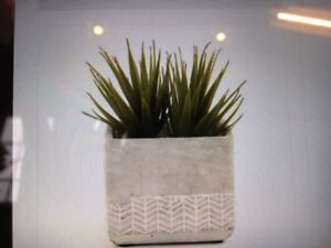 Plantes artificielles - Boutique ZONE
