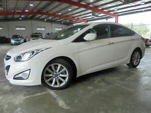 2013 Hyundai i40 VF2 Elite White 6 Speed Sports Automatic Sedan Welshpool Canning Area Preview