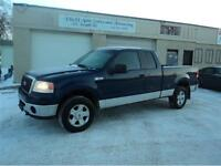 2008 Ford F-150 XLT-LOADED-4X4-ALLOYS