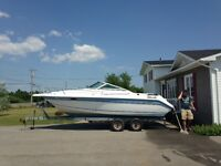 21' Speedboat in great working order for Sale - $6500 OBO