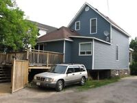 Great Pet-Friendly Downtown Property - Available December 1