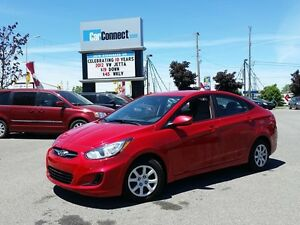 2014 Hyundai Accent ONLY $19 DOWN $45/WKLY!!