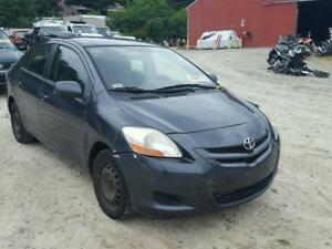 Selling Toyota Yaris 2007
