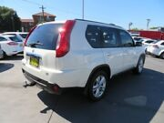 2012 Nissan X-Trail T31 MY11 ST (FWD) White 6 Speed Manual Wagon Clyde Parramatta Area Preview