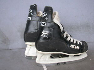 Hockey Skates – Men's Size 3½