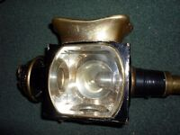 Pair of Victorian Carriage Lamps