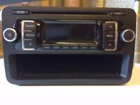 VOlkswagon T5 Radio/CD Player