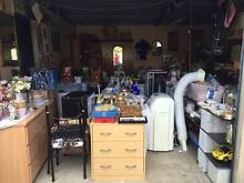 GARAGE SALE  07 / 05 / 16   6 am till 11 am @ 124 Anzac rd Carina Carina Heights Brisbane South East Preview