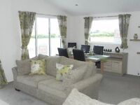 New Willerby Clearwater Lodge **THORNESS BAY**