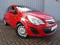 Vauxhall Corsa 1.2 S, 3 Dr, Immaculate Throughout, Very Very Low Miles, Looks and Drives Like New