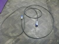 10 metres extension cable