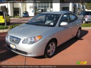 2010 Hyundai Elantra GL PST PAID**GREAT ON GAS**AUTOMATIC TRA...