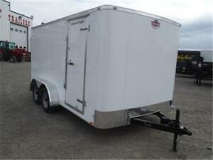 7 X 14 CARGO TRAILER - $5,390 *TAX IN* ~Guaranteed Lowest Price~