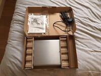Acer CB3-431-C9WH 14 Inch Intel 1.6Ghz 2GB 16GB Chromebook - Silver.