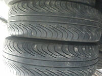235/65r18 general tire pair