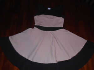 Women's dress & skirt size xs