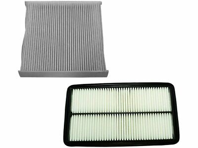 For 2007-2009 Acura MDX Air Filter and Cabin Air Filter Kit 85156DB 2008