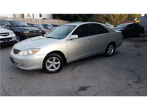 2003 Toyota Camry LE