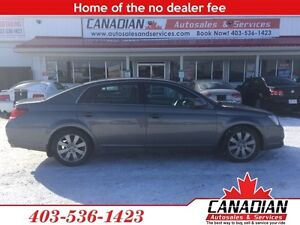 2005 Toyota Avalon Touring LOADED LOW KMS