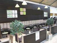 STYLISH LICENCED BISTRO CAFE (Ref 142582)