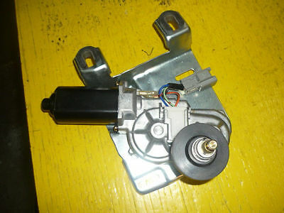 New Motorcraft 02 Ford Explorer Mercury Mountaineer Rear Windshield Wiper Motor