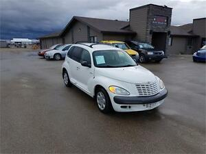 Chrysler PT Cruiser *REMOTE START*NEWER TIRES**GREAT CONDITION*