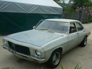 Wanted: Wanting to buy you HOLDEN HQ or VK SEDAN