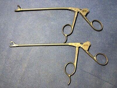 Shutt-linvatec Arthroscopy Instruments X2