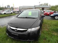 2010 HONDA CIVIC 4DR AUTO ONLY 99,026 KM! EXTRA CLEAN!