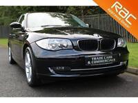 2009 09 BMW 1 SERIES 2.0 118D SPORT 5D 141 BHP DIESEL