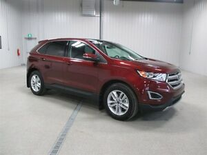 2016 Ford Edge SEL Moose Jaw Regina Area image 1
