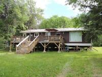 CABIN FOR SALE!! LAKESHORE HEIGHTS 3 BEDROOM 1040 SQ COTTAGE