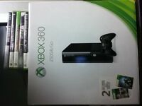 Excellent XBOX 360 - perfect for kids/teens