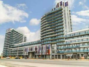 North Richvale, 1+1 Bdrm Condo Apt + Huge 160 Sq.Ft. Balcony