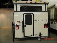 2014 PALOMINO REAL-LITE SS-1607 TRAVEL TRAILER