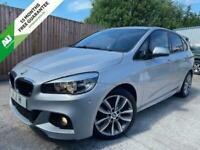 2015 65 BMW 2 SERIES 2.0 218D M SPORT ACTIVE TOURER 5D 148 BHP DIESEL