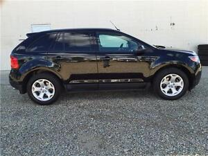 2013 Ford Edge SEL 3.5L ~ All-Wheel Drive ~ Nicely Loaded $99B/W Yellowknife Northwest Territories image 4