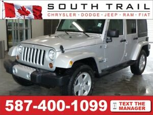 2012 Jeep Wrangler Unlimited SAHA*CONTACT TONY FOR DISCOUNT*