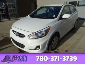 2017 Hyundai Accent L 6SPD EXCELLENT FUEL ECONOMY