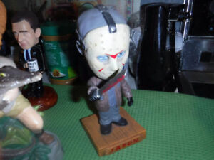 Jason from Friday the 13th BOBBLEHEAD