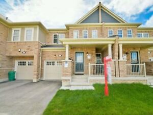 Lovely Townhouse For Sale In Northwest Brampton!
