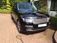 *KERR'S AUTO VALET* (Mobile Car Valeting, Patio & Decking Cleaning)
