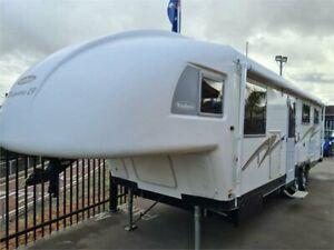 2012 Travelhome MACQUARIE 29 Series II Bellevue Swan Area Preview
