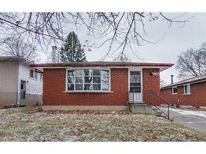 WATERLOO 3BRM bungalow/ ONLY $275,000