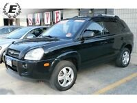 2008 Hyundai Tucson GLS  SUMMIIT EDITION