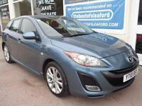 Mazda Mazda3 1.6 Tamura S/H Low miles 1 former keeper Finance Available