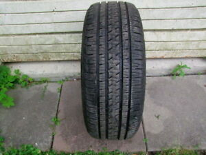 **275 55 20 BRIDGESTONE ALLENZA TIRES – 90% TREAD**