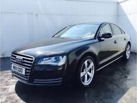 Audi A8 2011 verry good condition